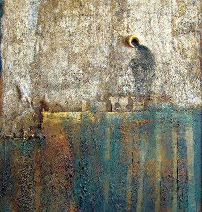 IKONA-CIEŃ-II,-TECHNIKA-MIESZANA-(120X80),-2011